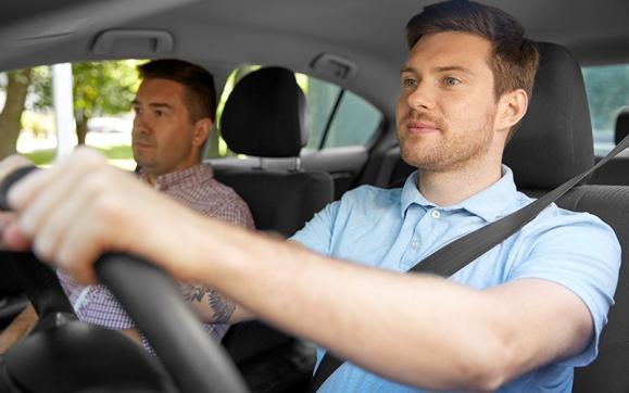 Leçons de conduite - Evreux